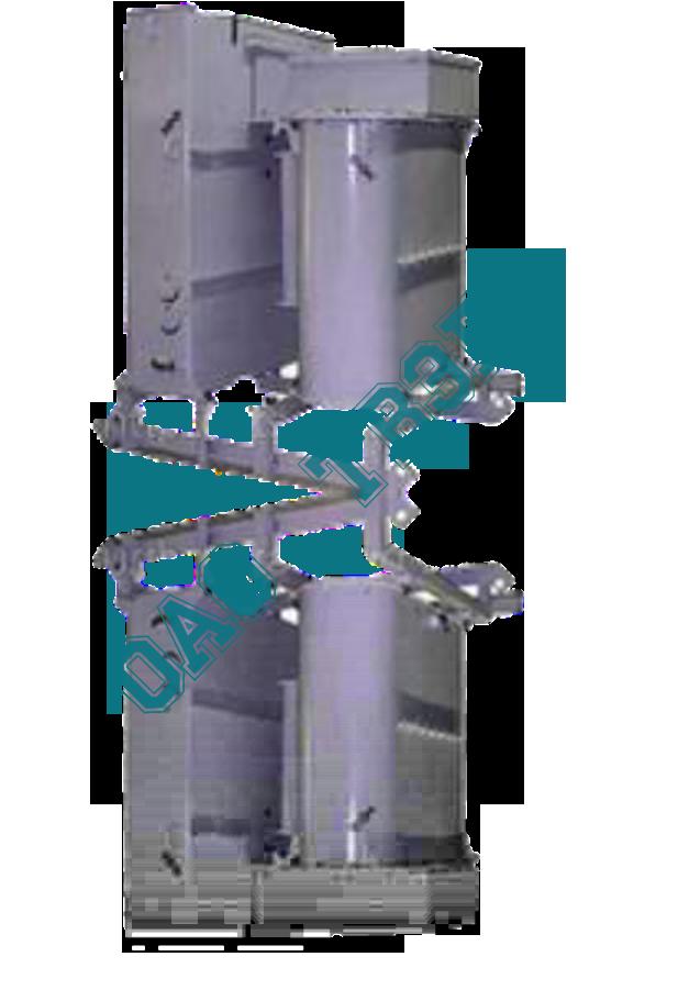 КТПТО-80 (ТМТО) - комплектная